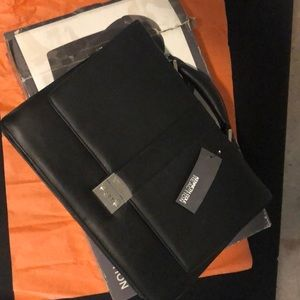 Kenneth Cole briefcase brand new